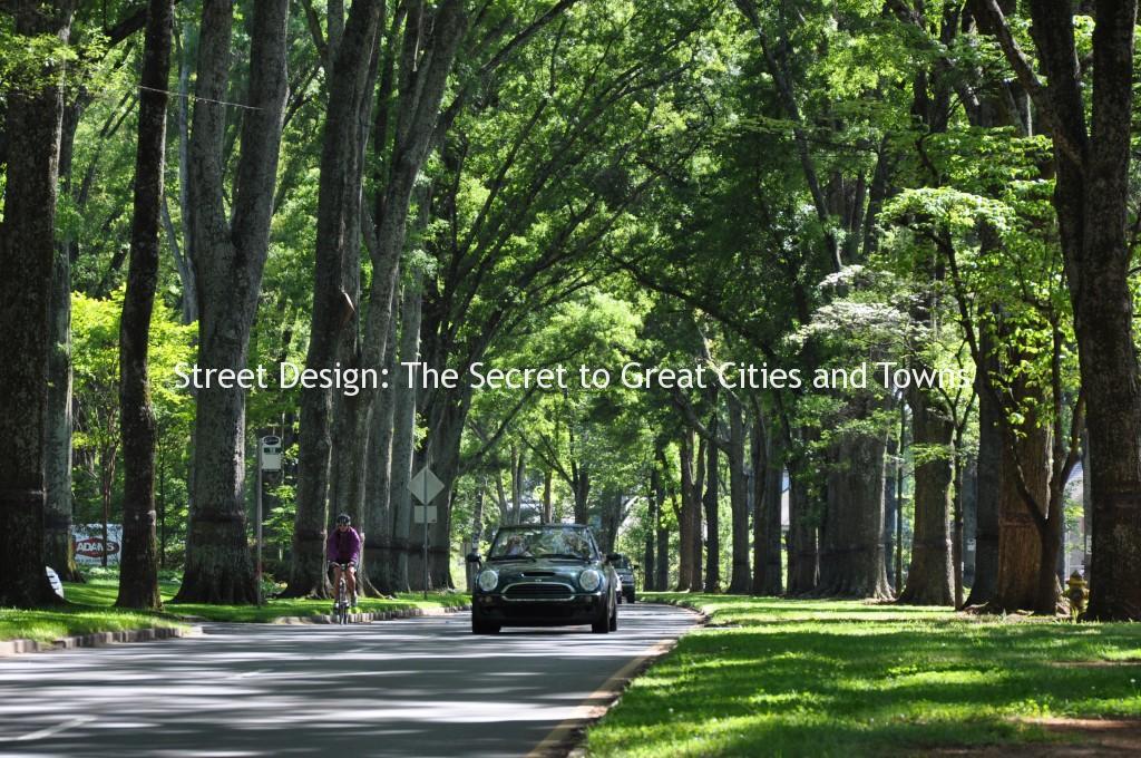 Queens Road, Charlotte, North Carolina
