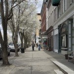 Main Street, Great Barrington, Massachusetss