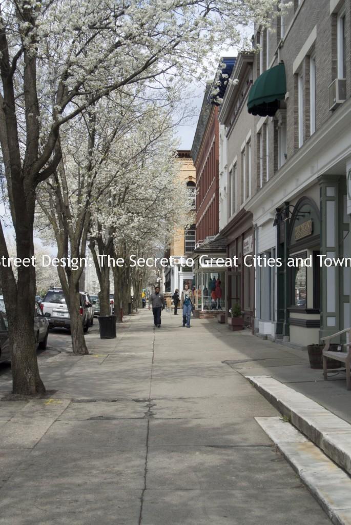 Main Street, Great Barrington, Massachusetss